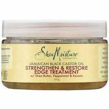 Shea Moisture Jamaican Black Castor Oil Strengthen & Restore Edge Treatment 113g