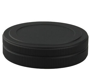Aluminium 46mm Filter Stack Cap - store any 46mm filters safely & securely