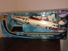 New listing Vintage R/C Speed Boat Donzi 28zx