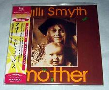 Gilli Smyth - Mother (1978) JAPAN Mini LP SHM-CD (2009) New MOTHER PLANET GONG