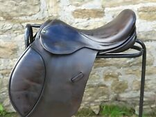 Ideal Grandee Saddle