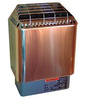 Best Sauna heater Helo 60 BD, incredible offer