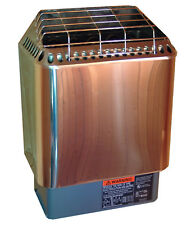 Best Sauna heater Helo 60 BD, incredible offer
