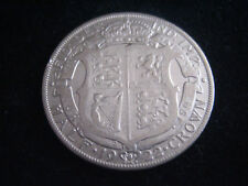 "MDS GROSSBRITANNIEN HALF CROWN 1922 ""GEORGE V."", SILBER   #33"