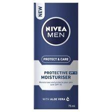 Nivea Men Protect & Care Protective Moisturiser SPF15+ 75mL