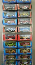 STOCK 50 AUTO BBURAGO MADE IN ITALY SCALA 1:24 ASSORTITE ANNI '90