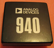 ANALOG DEVICES 940, DC / DC CONVERTER, PULL, 1 EACH
