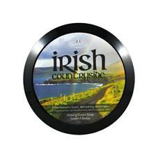 RazoRock Irish Countryside Shaving Cream Soap. New, Fast Shipping, U.S. Seller