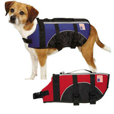 NEOPRENE DOG PET PRESERVER LIFE JACKET SAFETY VEST SWIM WATER