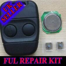 MG Rover Land Rover ZS ZR MGF 100 200 214 400 416 25 45 Key Case Fob Repair Kit