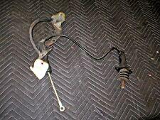 1984-92 Camaro Firebird Bellhousing Hydraulic Clutch Slave Cylinder + Bracket GM