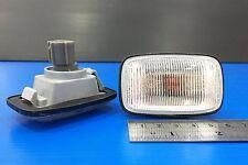 Pair Side Marker turn signal Lights For Toyota Hilux 4Runner LN145 LN166 Pickup