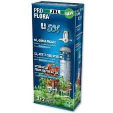 JBL ProFlora U504 -plant Co2 System