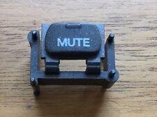Mackie d8b Mute Button