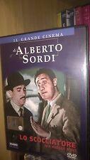 """***FILM IN DVD : """"LO SCOCCIATORE (Via Padova N.46)"""" – Drammatico, Italia 1953"""