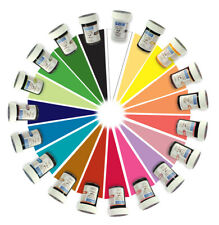 PME Concentrated Edible Food Colour Paste for Sugarpaste Icing Gumpaste Cake Mix