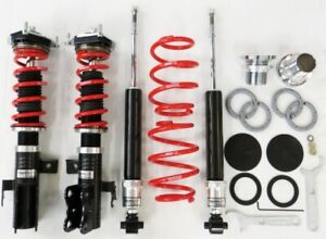 RS-R SPORT-I 36ways Damping Adjustable Coilovers for 11-17 Lexus CT200h