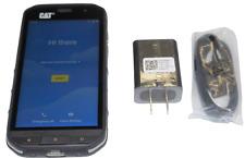 NICE! BONUS! CAT S48C SPRINT (UNLOCKED) SMARTPHONE VERIZON, AT&T T-MOBILE SPRINT