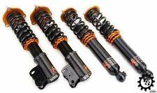 2003-2007 Honda Accord  Ksport Coilovers Kontrol Pro Adjustable Lowering Kit NEW