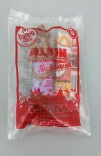 McDonald's Happy Meal 2009 Chipmunks Squeakquel Jeanette #6 NIP