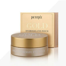 [PETITFEE] Gold Hydrogel Eye Patch (60 Sheet) Rinishop