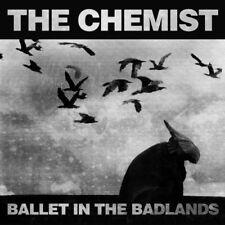 The Chemist - Ballet in the Badlands [New CD] Australia - Import