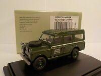 Model Car, Land Rover Series 2 LWB - Post Office Telephones, 1/76 New