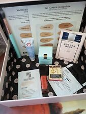 New High End Beauty And Makeup Lot 10 Travel Items Laura Mercier, The Balm etc