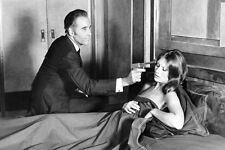 Maud Adams, Christopher Lee The Man With The Golden Gun 11x17 Mini Poster