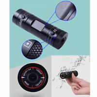 Full HD 1080P DV Waterproof Sports Camera Bike Helmet Action Mini DVR Video Cam
