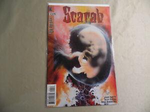 Scarab #4 (DC Vertigo 1994) Free Domestic Shipping