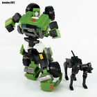 Transformers Classics Universe Deluxe Hound + Ravage - SHIPS FAST See Pics!