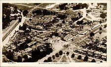 Woodford Green. An Airman's View # 3376 by SFS. Aerial View.