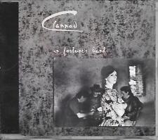 CLANNAD - In fortune's hand CD SINGLE 3TR Germany 1990 (RCA)