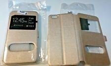 2 case covers For Apple iPhone 6 /6 Plus free shipping GOLD colors