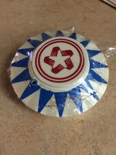 Bally Harlem Globetrotters Pinball Machine POP BUMPER CAP SET