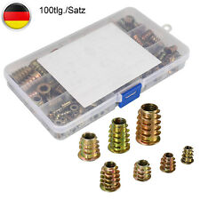 Scheiben  685 St Muttern Innensechskant-Set Din 912 V2A M5*8-30 mm H1 div