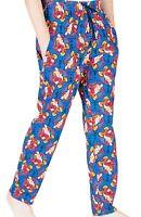 Mens Disney Grumpy Character Lounge Pants Pyjamas Pjs Nightwear Dwarf Xmas Gift