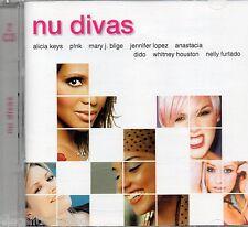 Various Artists - Nu Divas [2 CD] (2002)