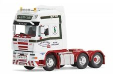 Corgi CC14121 1/50 DAF 105 C and G Hughes Greenlaw CAB Only - Release