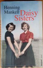 Daisy Sisters von Henning Mankell, geb. Ausgabe