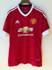 179af50a0 Manchester United Adidas Home Jersey Medium - NEW