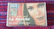 La Bouche ~ Greatest Hits ( Malaysia Press ) Cassette