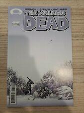 The Walking Dead #8 First Print Kirkman Adlard NM Rare