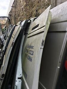 FIAT DUCATO PEUGEOT BOXER CITREON RELAY SIDE REAR FRONT DOORS HUGE STOCK