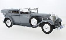 1931 Mercedes Benz Typ 770K Cabriolet F RHD Kaiser Wilhelm II 1/18 Scale LE504