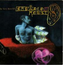 CROWDED HOUSE recurring dream - the very best of (2X CD compilation) pop rock