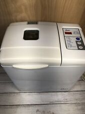 Oster Automatic Bread Maker Machine Model 5839 Tested Works