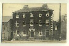 tp6459 - Church Memorial House , Kirkham , Lancashire - postcard