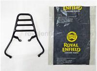 Genuine Royal Enfield Himalayan BS4 Model Luggage Rack Grab Rail Black #866201